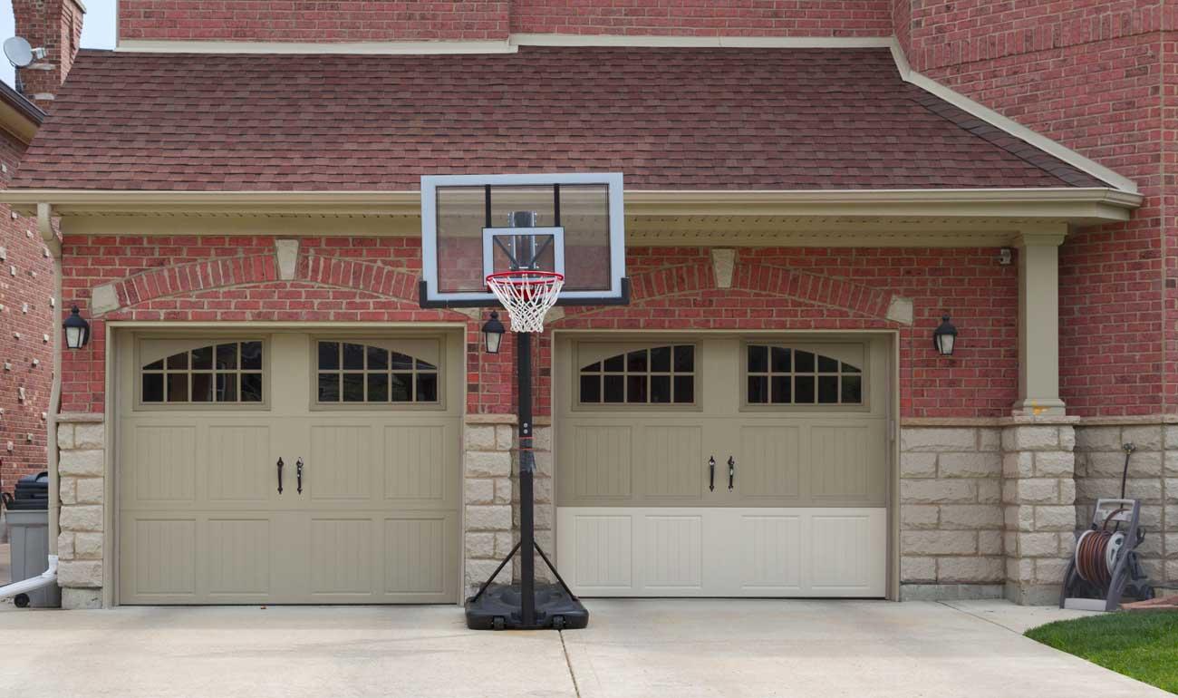 Garage Door Spanish Spring