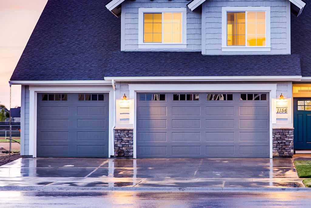 Why We Need A Garage Door