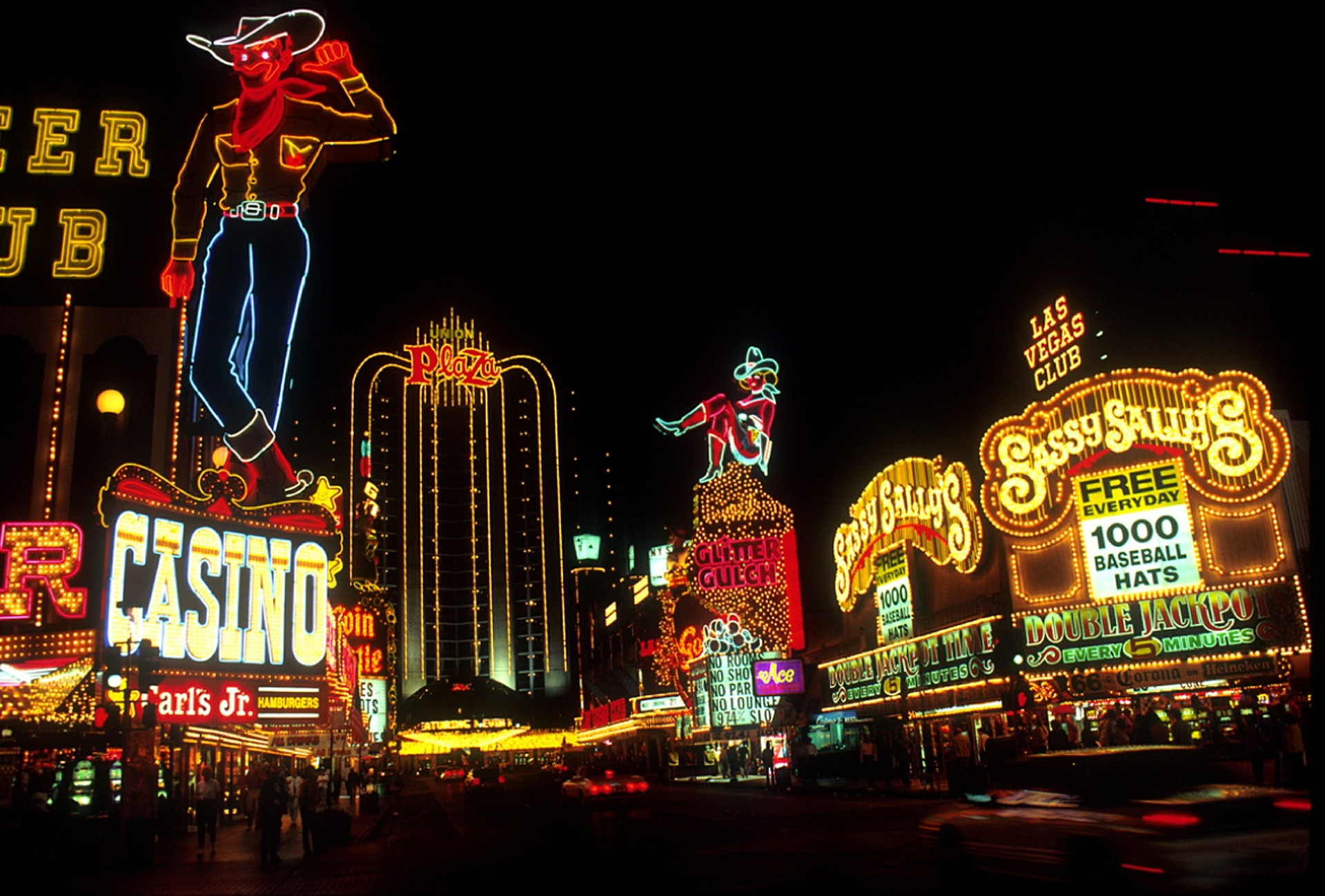 Places To Visit In Reno, NV