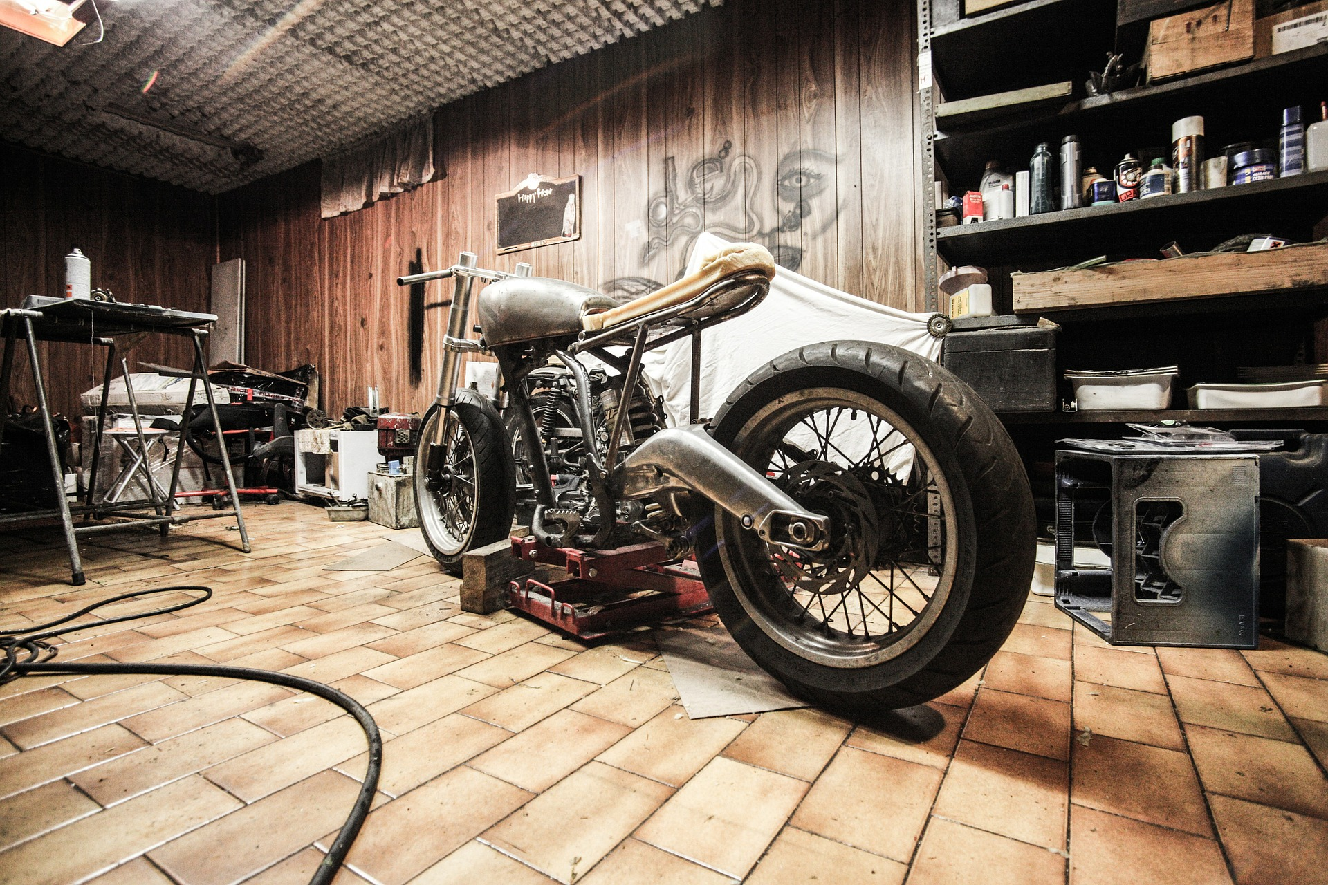 10 Uses For Your Garage